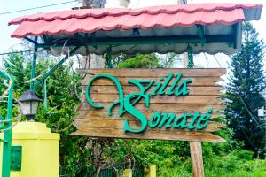 Villa Sonate - Scarlett Hall