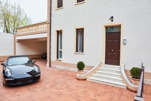 Juliet House, Penziony  Verona - big - 24