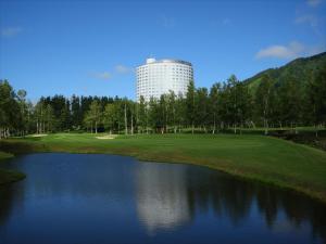 Hilton Niseko Village - Hotel - Niseko
