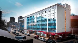 Zemchuzhina Hotel - Vladivostok