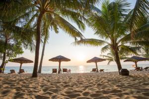 Thanh Kieu Beach Resort, Rezorty  Phu Quoc - big - 1