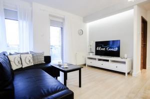 Apartament z basenem Polanki