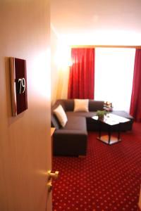 Hotel Rosenstadt Forst - Klein Gastrose