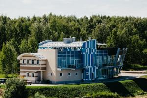 Cruise Hotel - Kostroma