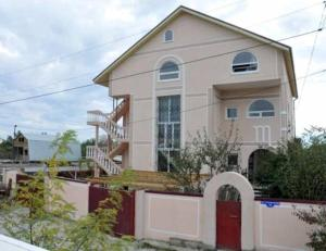 Гостевой дом Максим