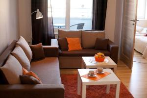 Apartamenty Kolorowe Etna