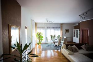 Apartment Dora Pantovcak