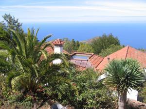 Jardin y Casa La Verada, Puntagorda