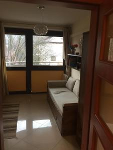 Apartament nad Potokiem