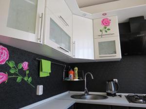 Apartment Liliya - Partizanskiy