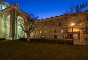Accommodation in Casalarreina