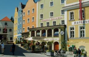 obrázek - Hotel Stiegenwirt