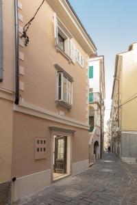Gregorciceva House