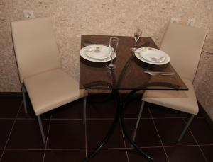 Apartment bulvar Lenina 3, Apartmány  Togliatti - big - 4