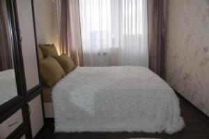 Apartment bulvar Lenina 3, Apartmány  Togliatti - big - 6
