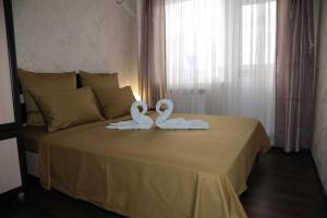 Apartment bulvar Lenina 3, Apartmány  Tolyatti - big - 1