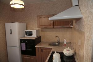 Apartment bulvar Lenina 3, Apartmány  Togliatti - big - 10