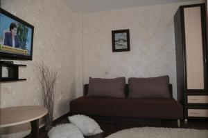 Apartment bulvar Lenina 3, Apartmány  Togliatti - big - 16