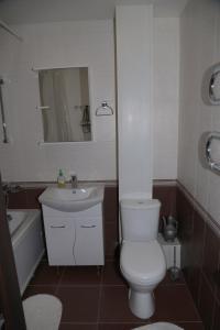 Apartment bulvar Lenina 3, Apartmány  Togliatti - big - 17