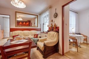Apartamenty Okowita i Karat Zakopane