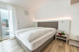 Albergo Garni Francesco, Hotel  Nago-Torbole - big - 11