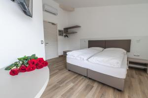 Albergo Garni Francesco, Hotel  Nago-Torbole - big - 29