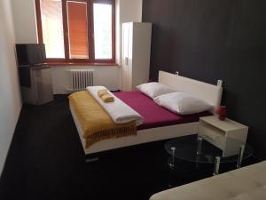 Albergues - hotel KORUNA