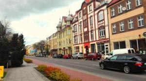 visit baltic - Konstytucji 3 Maja