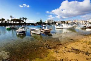 Arrecife Saint Gines, Arrecife - Lanzarote