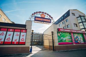 Hotel Sovetskaya on Karla Marksa 10 - Shipitsyno