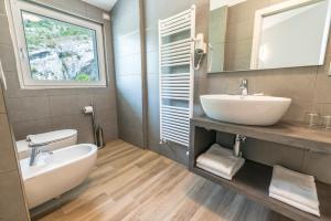 Albergo Garni Francesco, Hotel  Nago-Torbole - big - 28