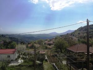 Xenonas Kypseli  Greece