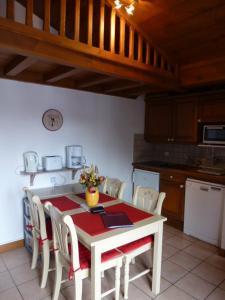 Appartement Haut de Chavant - Gouter - Apartment - Les Houches