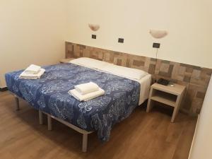 Hotel Le Tre Stazioni - AbcAlberghi.com