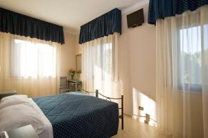 Villa Hotel Del Sole - AbcAlberghi.com