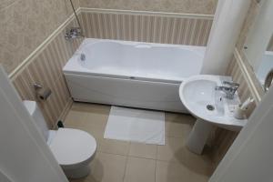 KvartHaus, Apartmánové hotely  Togliatti - big - 25