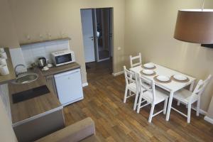 KvartHaus, Apartmánové hotely  Togliatti - big - 23