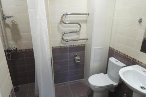 KvartHaus, Apartmánové hotely  Togliatti - big - 8