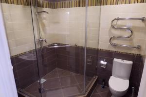 KvartHaus, Apartmánové hotely  Togliatti - big - 38