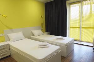 KvartHaus, Apartmánové hotely  Togliatti - big - 6