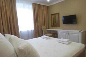 KvartHaus, Apartmánové hotely  Togliatti - big - 10