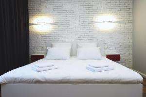 KvartHaus, Apartmánové hotely  Togliatti - big - 15