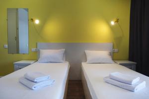 KvartHaus, Apartmánové hotely  Togliatti - big - 3