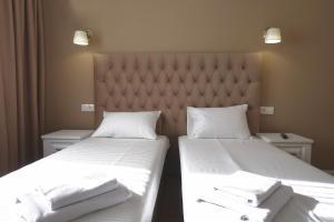 KvartHaus, Apartmánové hotely  Togliatti - big - 14