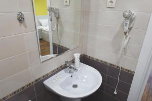 KvartHaus, Apartmánové hotely  Togliatti - big - 9