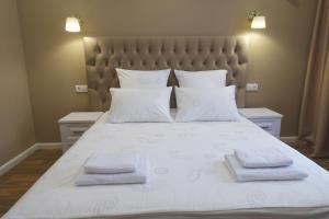 KvartHaus, Apartmánové hotely  Togliatti - big - 35