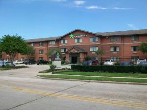 Extended Stay America Suites - Houston - I-45 North