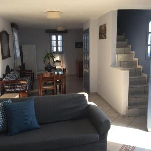 Alisaxni Resort, Aparthotels  Akrotiri - big - 113