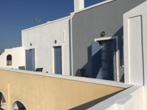 Alisaxni Resort, Aparthotels  Akrotiri - big - 116