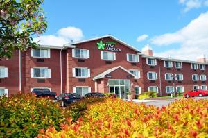 Extended Stay America Suites - Hartford - Farmington